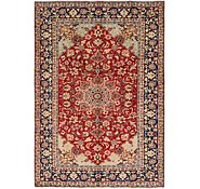 Link to 6' 8 x 9' 8 Isfahan Persian Rug