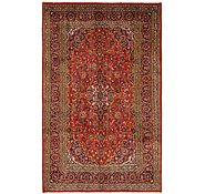 Link to 6' 3 x 10' 2 Mashad Persian Rug