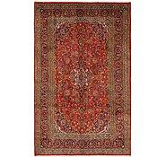 Link to 6' 3 x 10' 2 Mashad Persian Rug