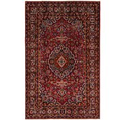 Link to 6' 4 x 9' 10 Mashad Persian Rug