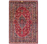 Link to 6' 8 x 10' Mashad Persian Rug