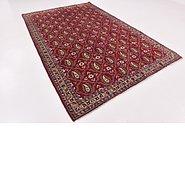 Link to 6' 7 x 9' 9 Isfahan Persian Rug