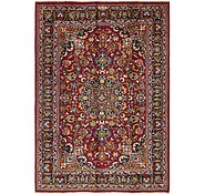 Link to 6' 10 x 9' 8 Mashad Persian Rug