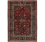 Link to 7' 2 x 10' 6 Mashad Persian Rug