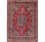 Link to 6' 9 x 9' 2 Mashad Persian Rug