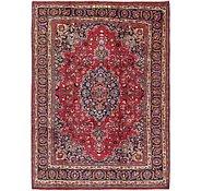 Link to 6' 9 x 9' 2 Mashad Persian Rug