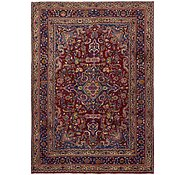 Link to 6' 9 x 9' 3 Mashad Persian Rug