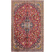 Link to 5' 6 x 9' Kashan Persian Rug