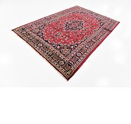 Link to 6' 7 x 10' Mashad Persian Rug