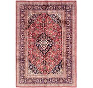 Link to 193cm x 287cm Mashad Persian Rug