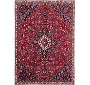 Link to 7' 5 x 10' 5 Mashad Persian Rug