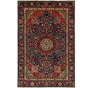 Link to 6' 4 x 9' 6 Tabriz Persian Rug