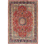 Link to 6' 3 x 9' Kerman Persian Rug