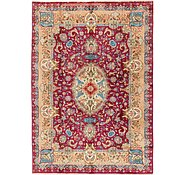 Link to 245cm x 343cm Kashmar Persian Rug