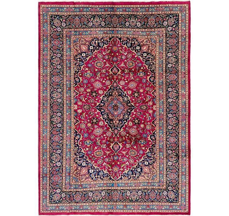 8' 1 x 11' 2 Kashmar Persian Rug
