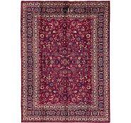 Link to 8' 5 x 11' 4 Mashad Persian Rug