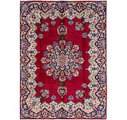 Link to 8' x 11' Yazd Persian Rug