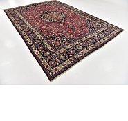 Link to 8' 5 x 12' 5 Mashad Persian Rug