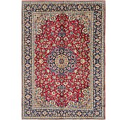 Link to 267cm x 378cm Isfahan Persian Rug