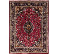 Link to 8' 3 x 11' 4 Mashad Persian Rug