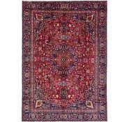 Link to 8' 7 x 12' 2 Mashad Persian Rug