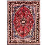 Link to 262cm x 358cm Hamedan Persian Rug