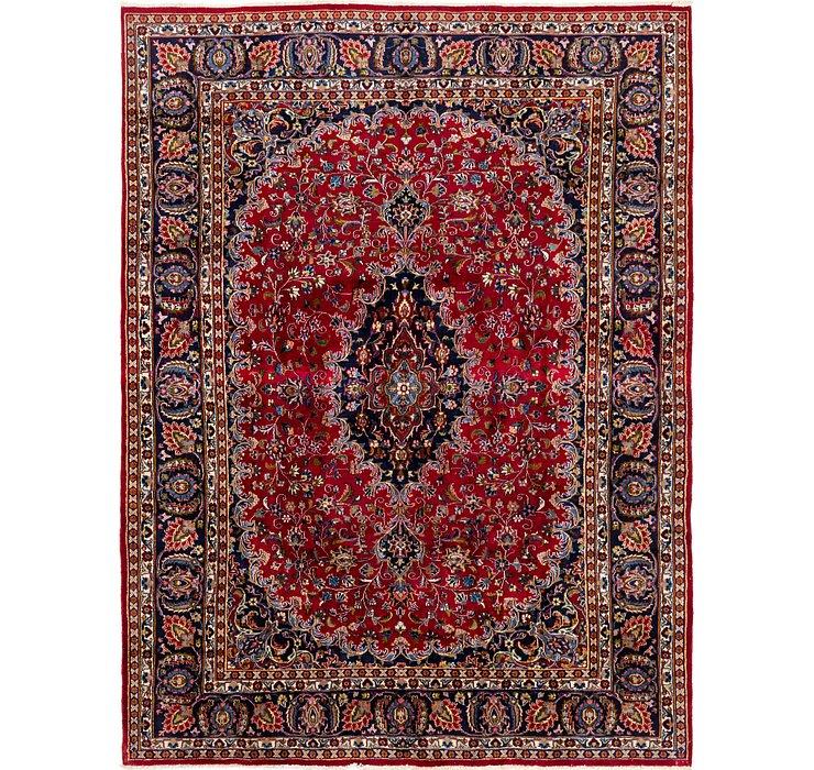 7' 10 x 10' 8 Mashad Persian Rug