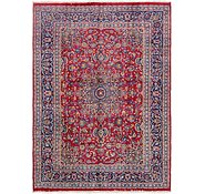 Link to 250cm x 343cm Mashad Persian Rug