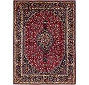 Link to 9' 6 x 12' 7 Mashad Persian Rug