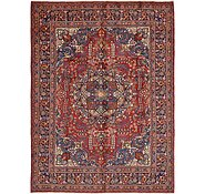Link to 9' 9 x 12' 10 Mashad Persian Rug