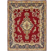 Link to 9' 10 x 12' 7 Kerman Persian Rug