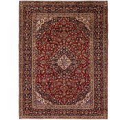 Link to 9' 3 x 12' 8 Kashan Persian Rug