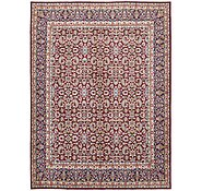 Link to 9' 9 x 12' 10 Kerman Persian Rug
