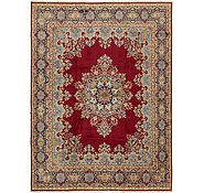 Link to 9' 8 x 13' Kerman Persian Rug