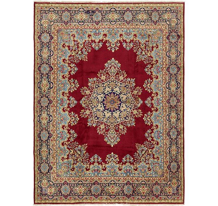 9' 8 x 13' Kerman Persian Rug