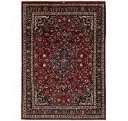 Link to 9' 6 x 13' 7 Mashad Persian Rug