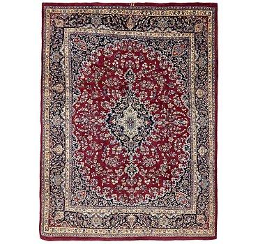 290x386 Mashad Rug