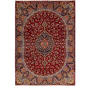 Link to 9' 9 x 13' 9 Mashad Persian Rug