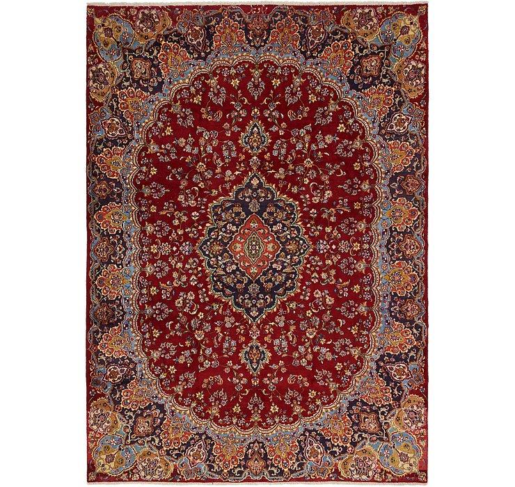 9' 9 x 13' 9 Mashad Persian Rug