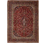 Link to 9' 4 x 13' Mashad Persian Rug