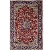 Link to 8' 4 x 12' 10 Isfahan Persian Rug