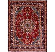 Link to 297cm x 395cm Mashad Persian Rug