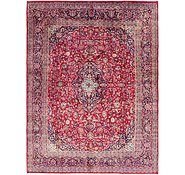 Link to 285cm x 385cm Mashad Persian Rug