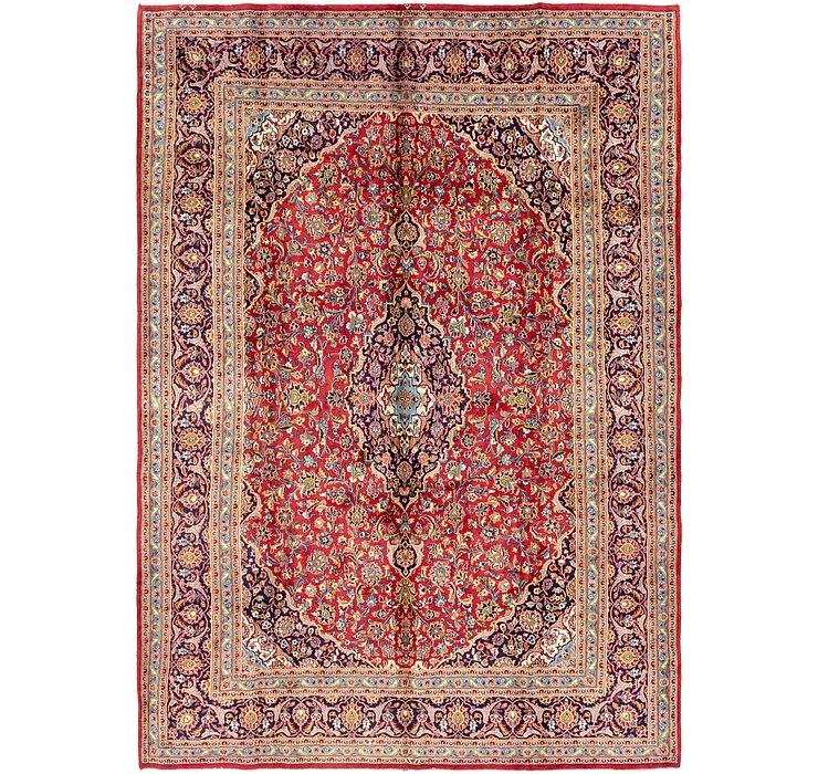 9' 4 x 12' 9 Mashad Persian Rug
