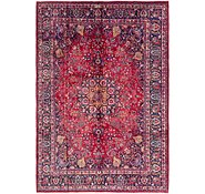 Link to 9' 3 x 13' 2 Mashad Persian Rug