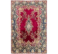 Link to 6' 4 x 9' 4 Yazd Persian Rug