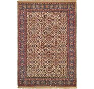 Link to 8' 9 x 12' 6 Sarough Persian Rug