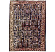 Link to 7' x 9' 8 Sarough Persian Rug