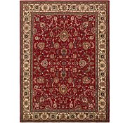 Link to 9' 9 x 13' 4 Tabriz Persian Rug