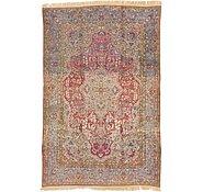 Link to 240cm x 365cm Sarough Persian Rug